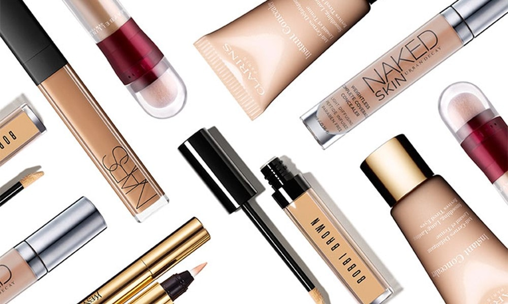 Top 10 Concealers To Cover Up Those Ridiculous Dark Circles