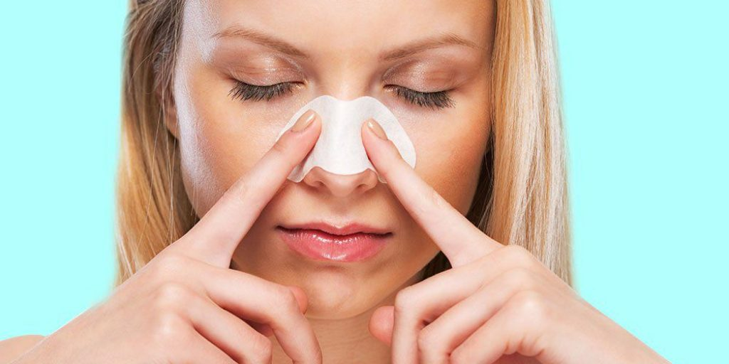 5 Guaranteed Ways Of Getting Rid Of Blackheads
