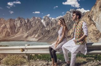 Breathtaking Locations For A Dream Destination Wedding In Pakistan