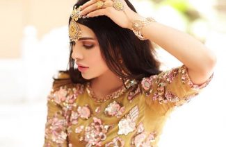 Samreen Vance Jewelry For A Princess Worthy Trousseau