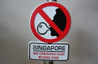 Bans In Different Countries That Will Shock You