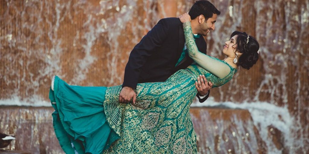 5 Tasteful Ways To Add The Liveliness Of 'Green' In Your Wedding