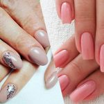Creative Nail Art Designs For Your Wedding!