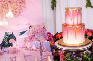 Enchanting Ways To Add The Sweetness Of Color 'Pink' To Your Wedding