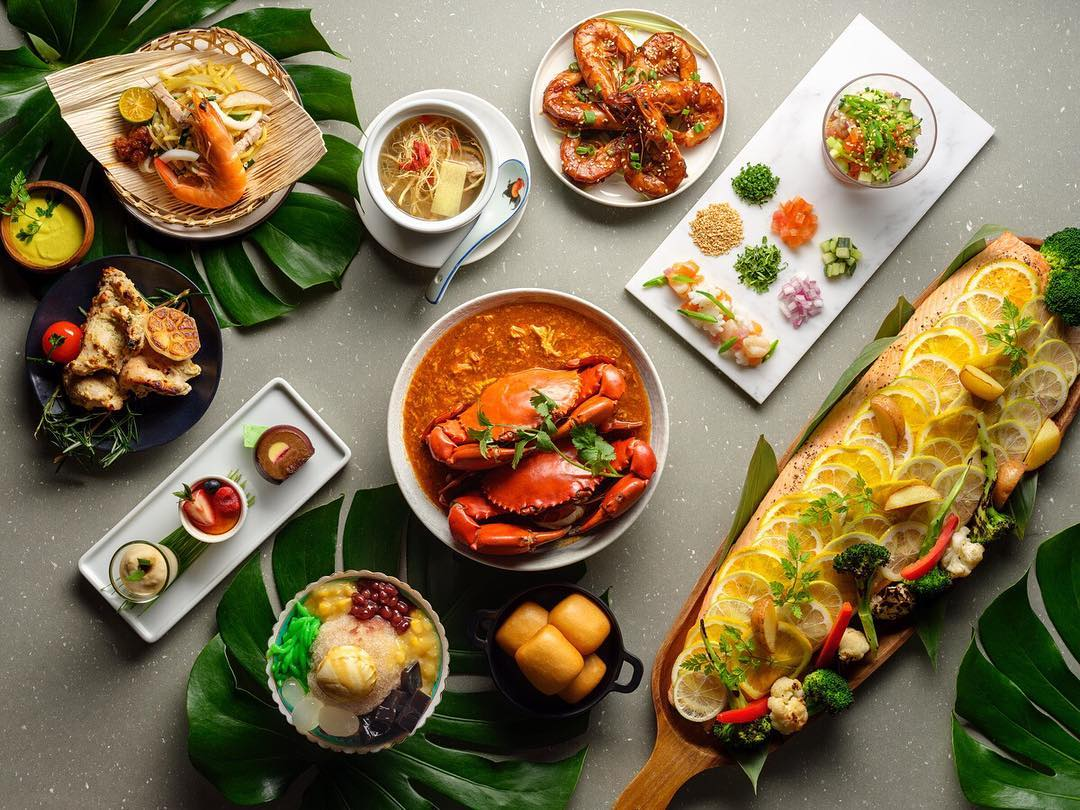 Famous Cuisines From Around The World