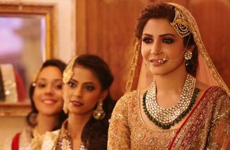 Brides Who Wore a Second Dupatta and Carried It Like a Pro