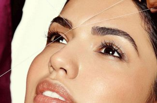 Every Bride Should Do These Things After Getting Her Eyebrows Done