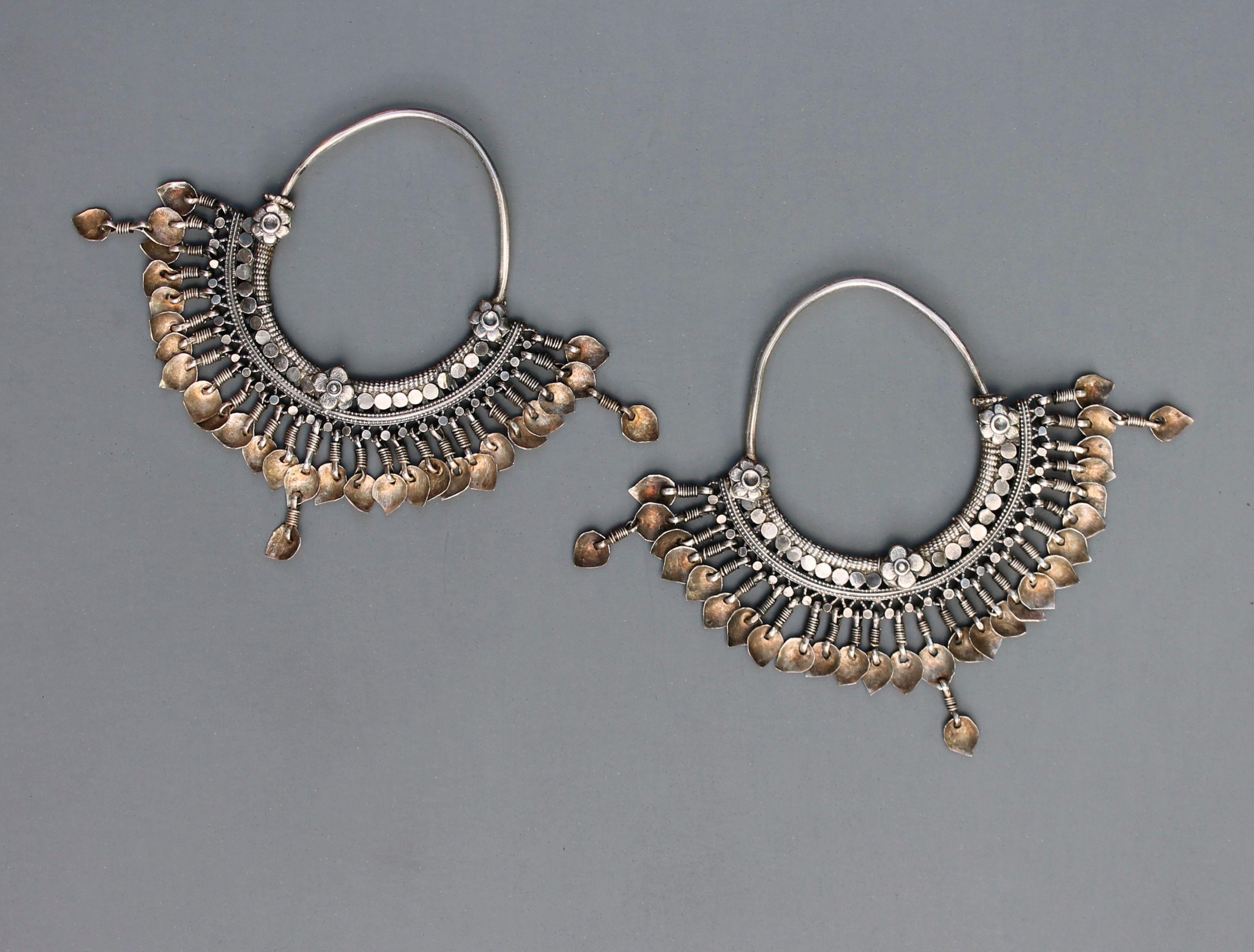 Kashmiri Earrings