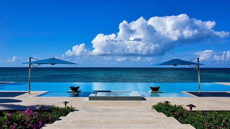 4.Jumby Bay-Antigua
