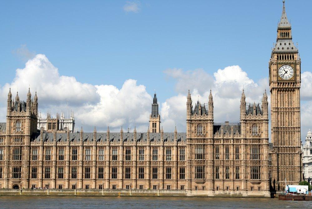 tour to london