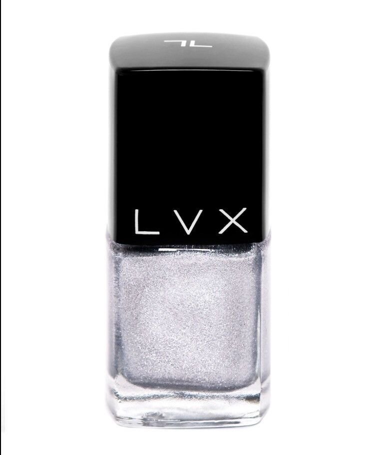 4.	LVX Nail Lacquer in Luxe
