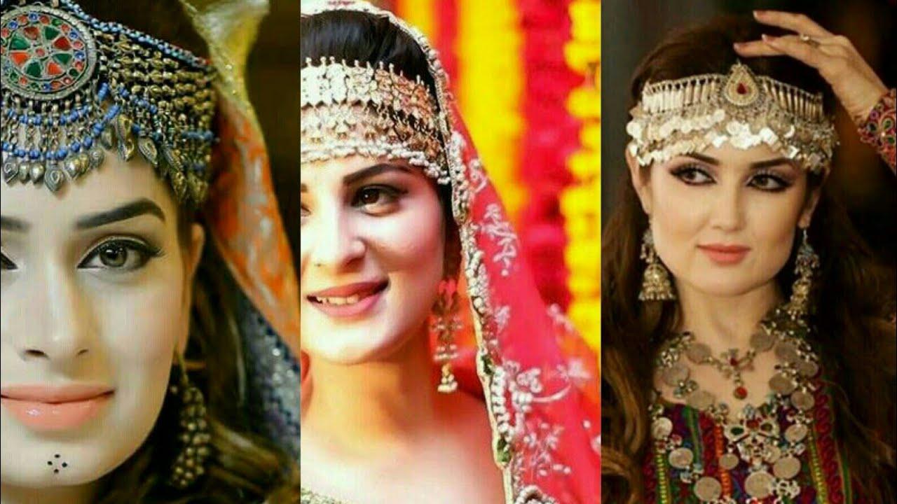 Matha patti for Bridal