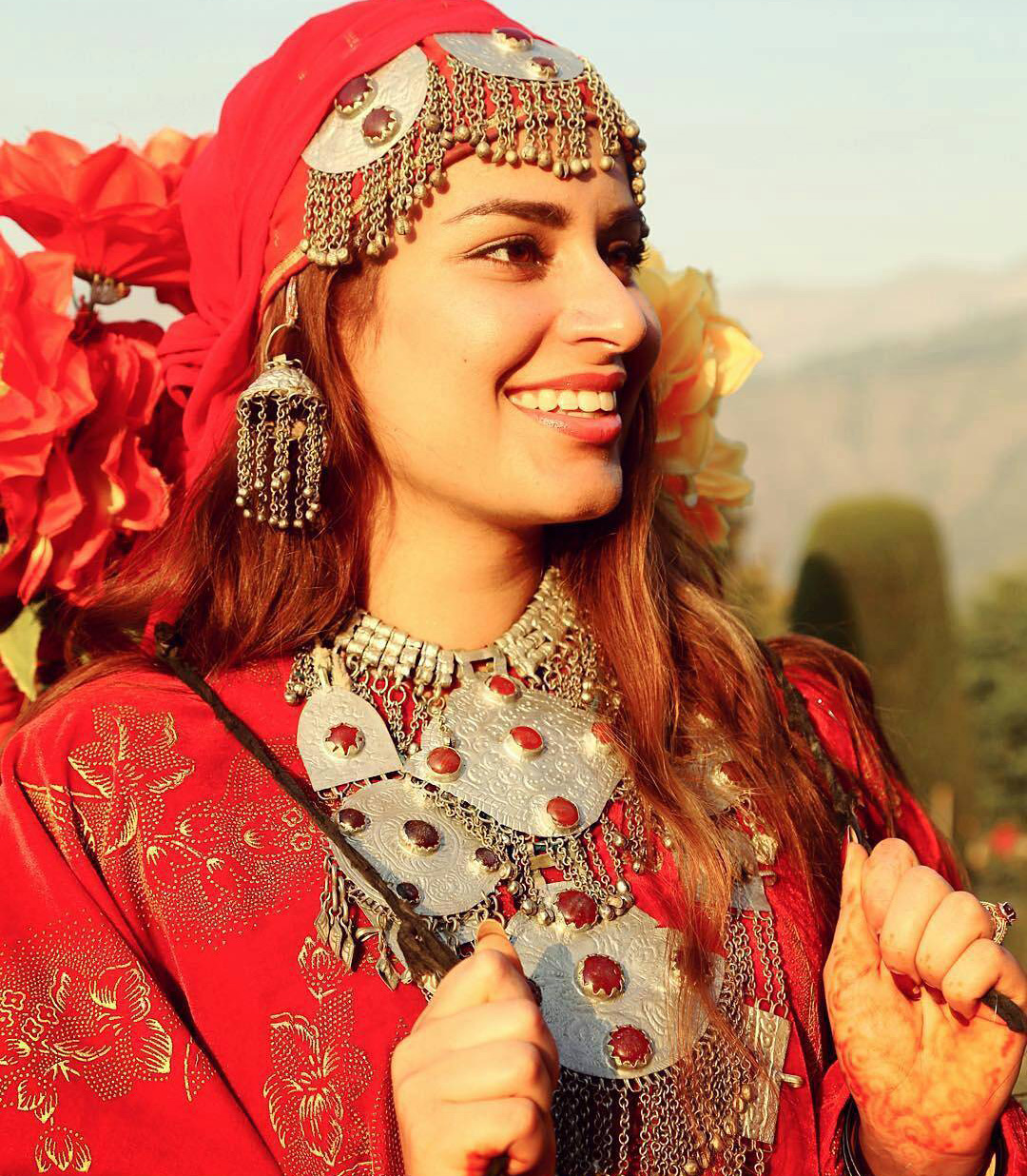 Kashmiri Necklaces for Girls