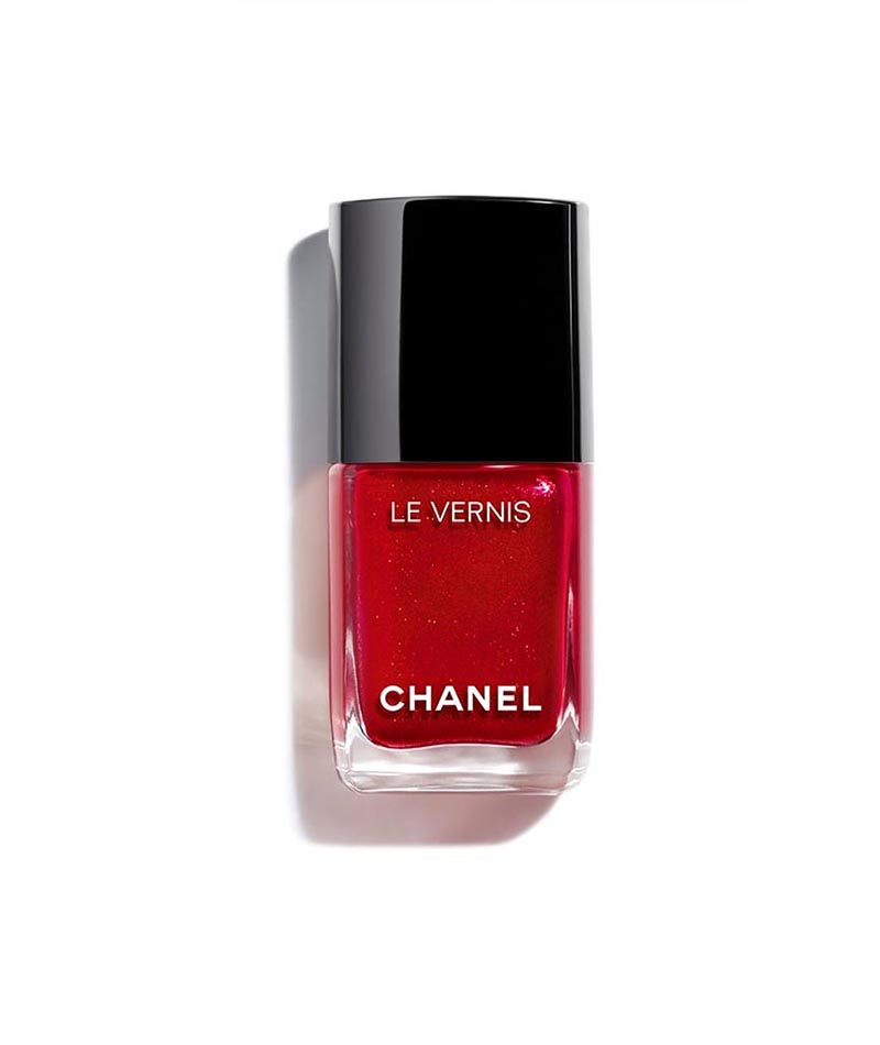 Red Nail Paint