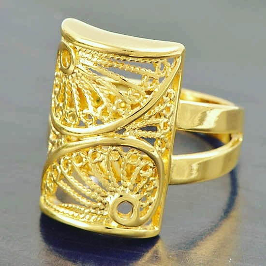 Mahfooz Jewelers Ring