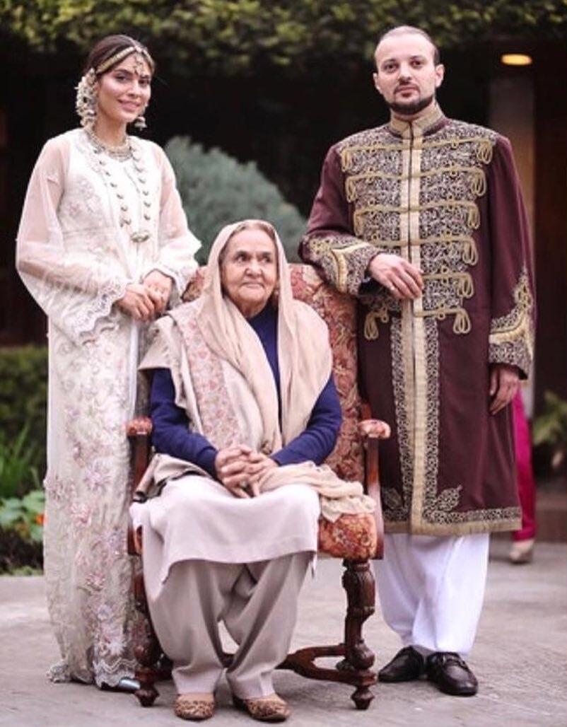 Celebs Wedding