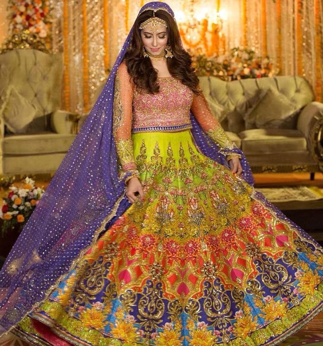 Bridal Dress choosing tips