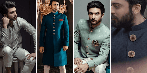 SFK Bespoke Men's Collection Redefines Modern Elegant Groomwear