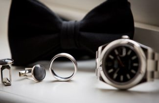 Quirky & Beautiful Grooms' Accessories to Compliment Your Perfect Look