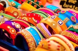 10 Mehendi Giveaways and Favor Ideas for This Shaadi Season