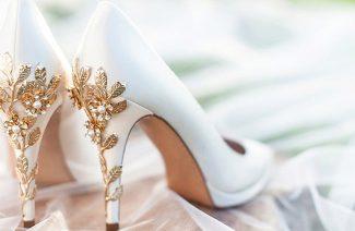 5 Shoe Designer Labels to Get Some Rocking Heels for Your Wedding