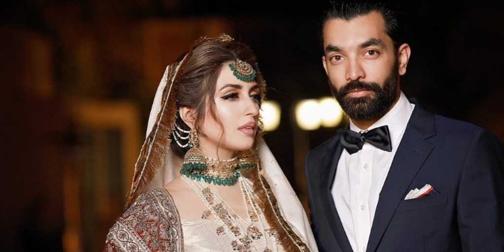 Supreme Girl Iman Aly Got Married & Here Is How the Ceremony Went Down