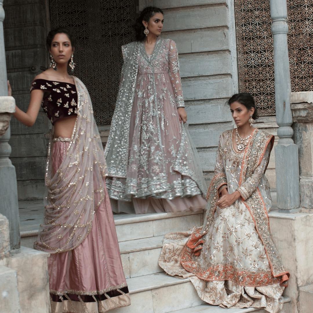 Bridal Dress Designs