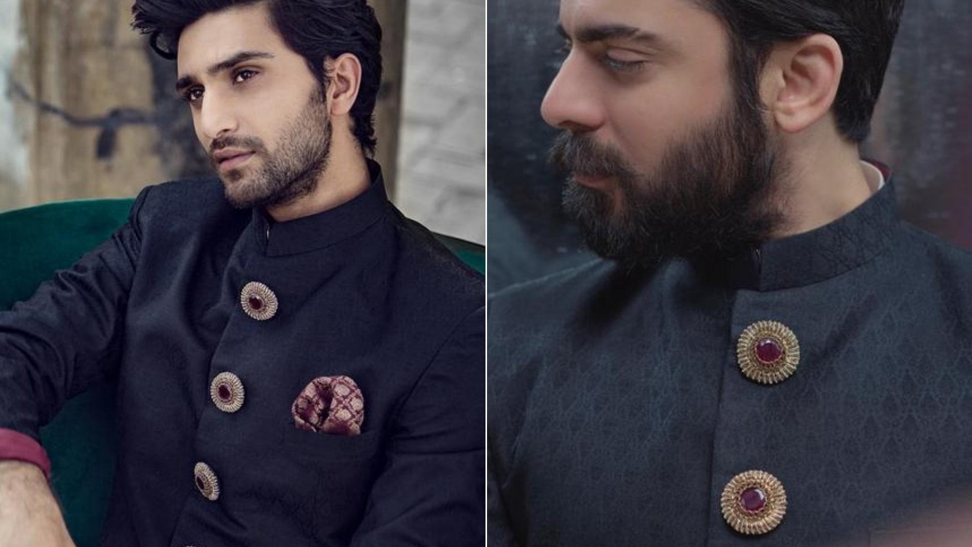 Groom Prince Coat