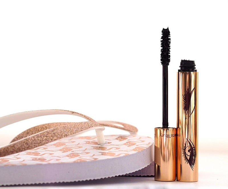 2. Charlotte Tilbury Legendary Lashes Volume 2
