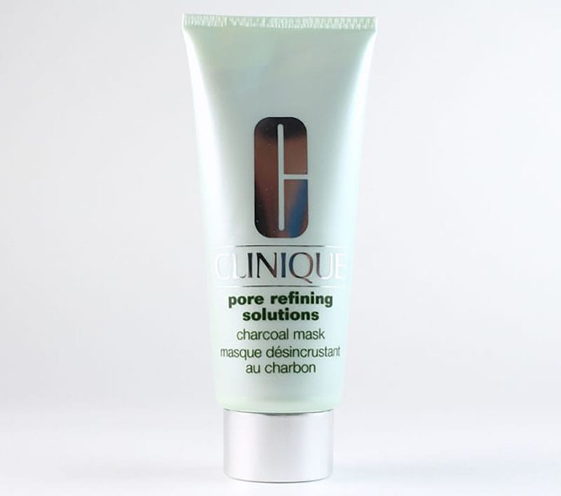 2.Clinique Pore Refining Solutions Charcoal Mask
