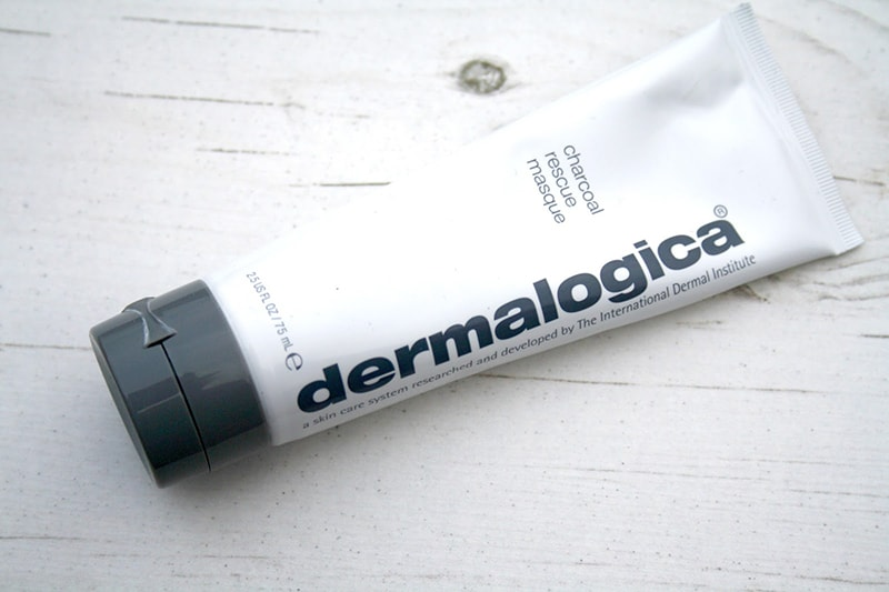10.	Dermalogica Charcoal Rescue Masque