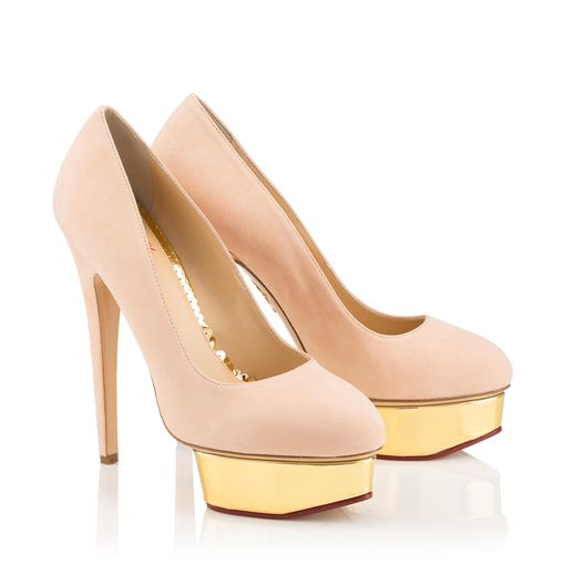 Dolly Charlotte olympia