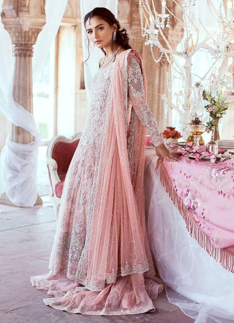 1.Blush/Powder Pink