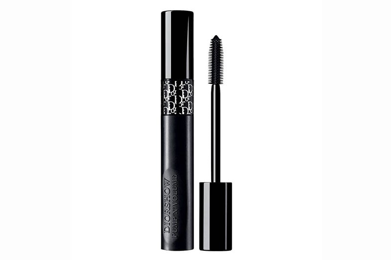5. Lancome Monsieur Big Waterproof Mascara