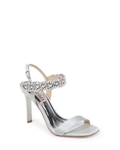 Designer Bridal Heel