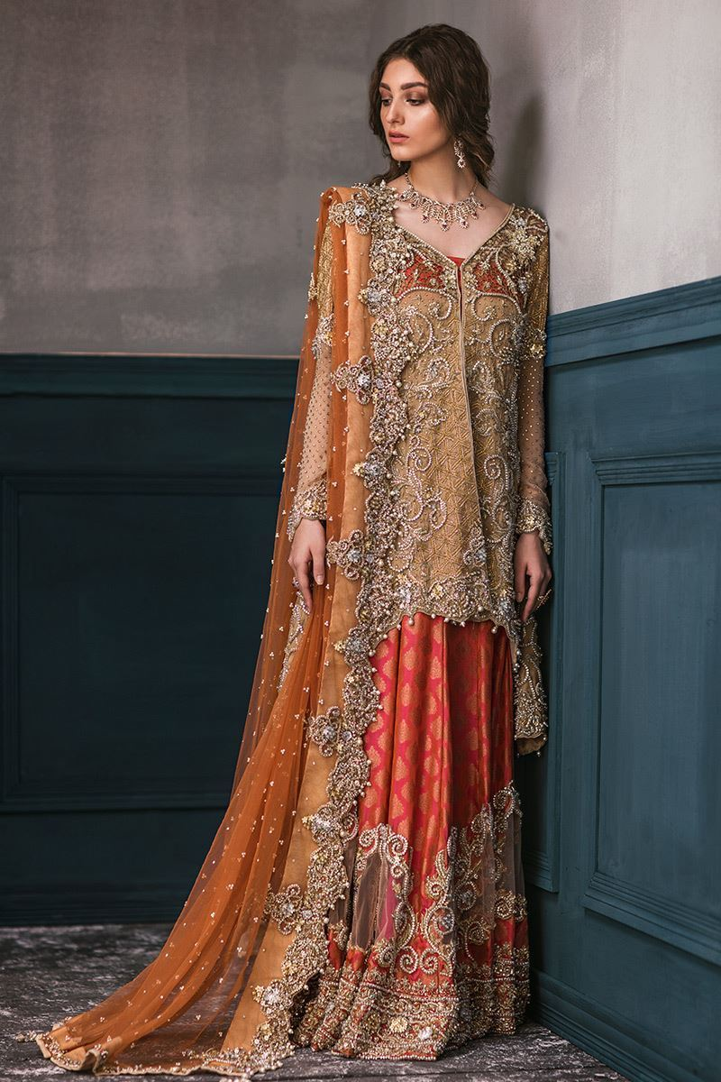 Lajwanti Bridal Suits