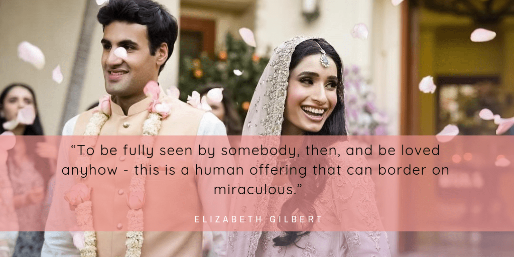 15 Inspirational Quotes About Love and Marriage