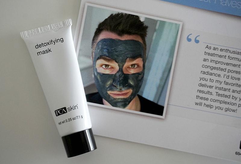 6.PCA Skin Detoxifying Charcoal Mask