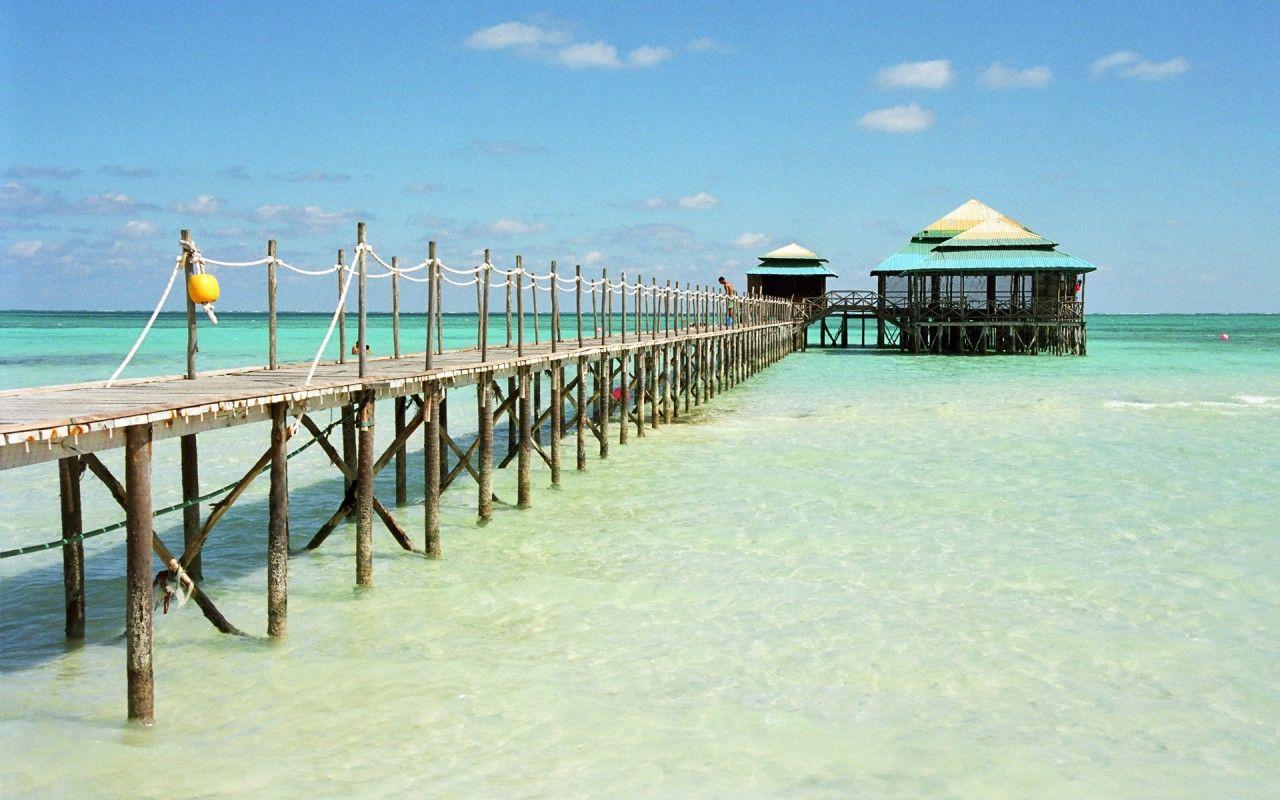 7.Playa Santa Lucia
