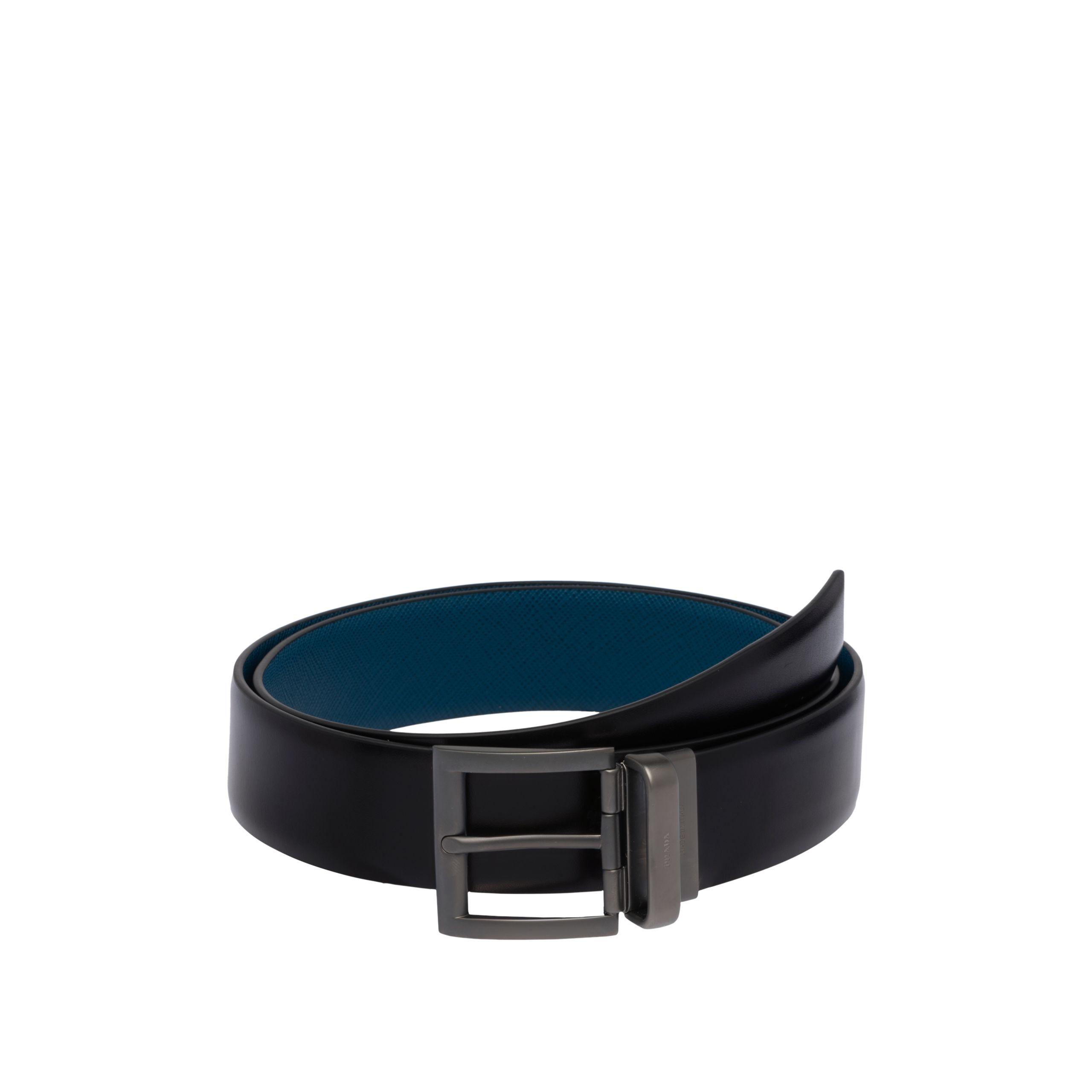 Belt Styles
