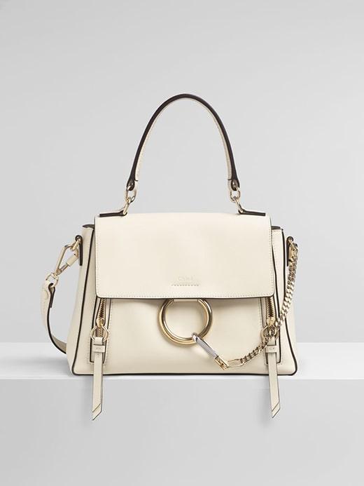 15.Shoulder Bag CHLOE