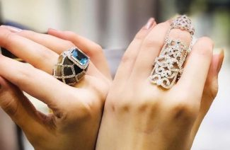 Eclectic Jewelry That Will Make A Fine Addition To Your Trousseau