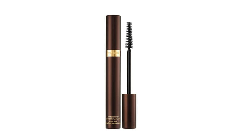 10. Waterproof Extreme Mascara by Tom Ford
