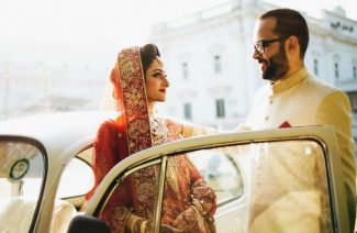 Top 10 Trendiest Wedding Photographers in Pakistan at the Moment