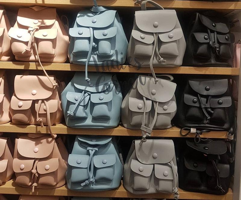 11. Miniso Bag Pack