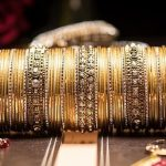 Bridal Glass Bangles for Women Who Are Tying the Knot in 2019
