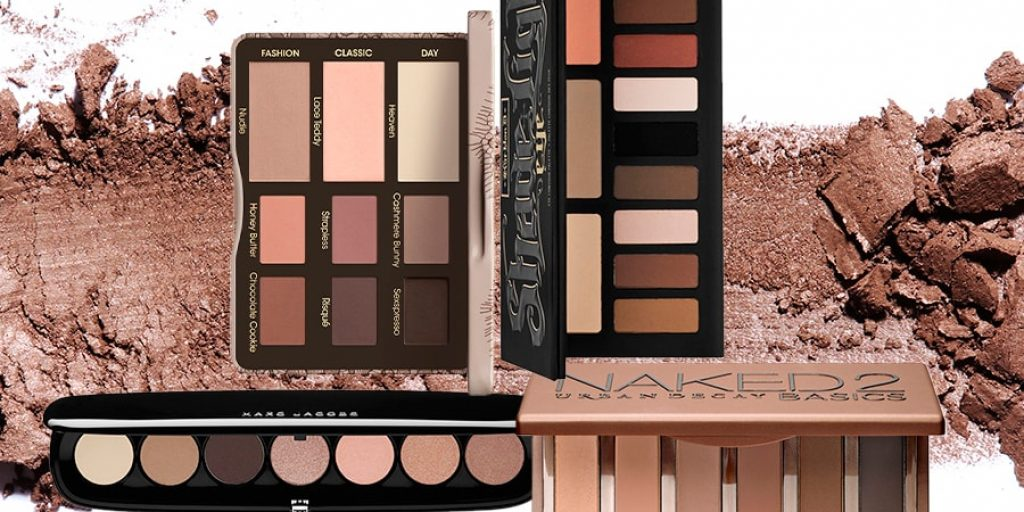10 Eyeshadow Palettes to Include In Your Bridal Trousseau