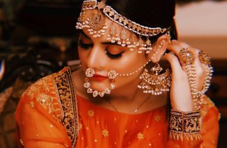 5 Types Of Nose Pins That All Brides Should Be Familiar With