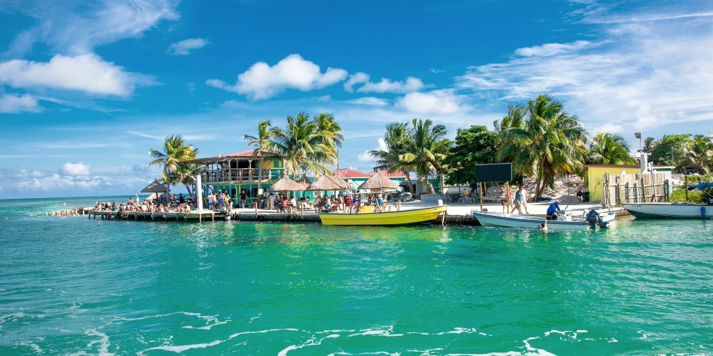 All The Right Places To Visit While Honeymooning In The Beautiful Belize