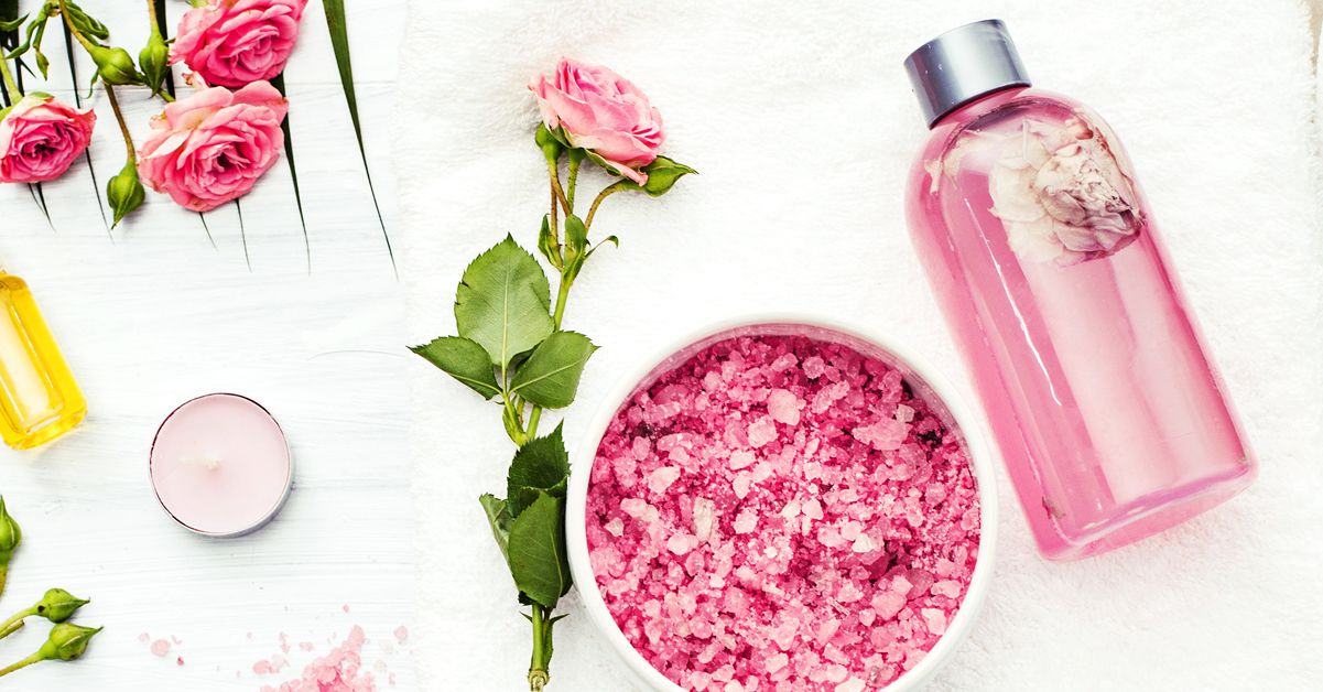 All The Ways You Can Include Rose Water in Your Bridal Beauty Regimen!